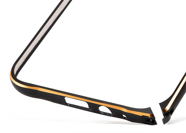 بامپر آلومینیومی سامسونگ گلکسی Aluminum Bumper Samsung Galaxy E7