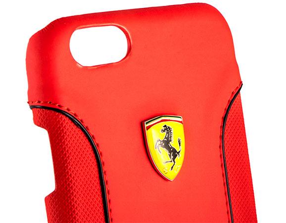 قاب محافظ چرمی آیفون CG Mobile Ferrari-1 Case Apple iPhone 6