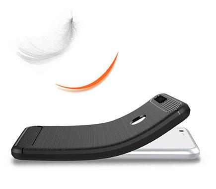 محافظ فیبر کربن Google Pixel-XL سبک و باریک