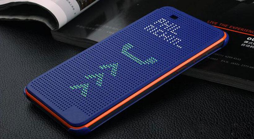 کیف هوشمند اچ تی سی Dot View Cover HTC Desire Eye