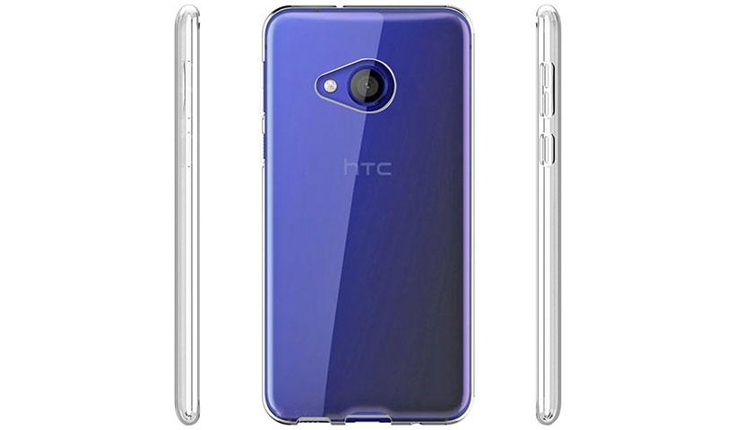 کاور ژلهای HTC U Play