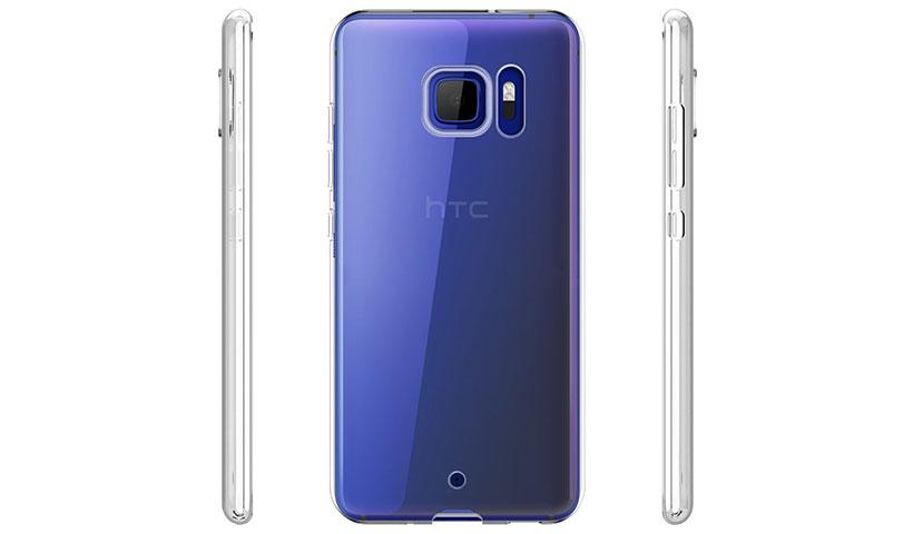 کاور ژلهای HTC U Ultra