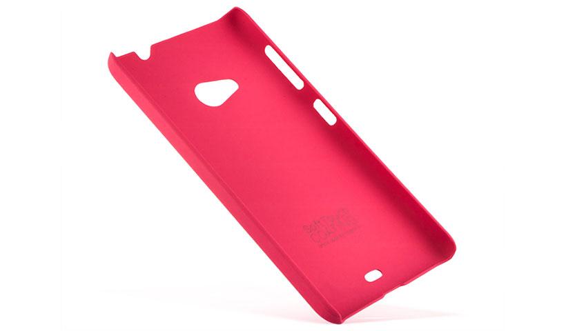 قاب محافظ گوشی مایکروسافت Lumia 535