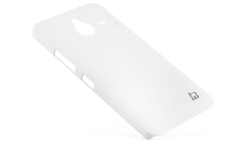 قاب محافظ Microsoft Lumia 640 XL مارک Huanmin
