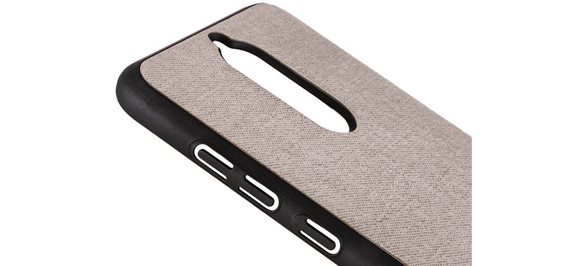 حفاظت از کلیدهای گوشی هواوی با قاب محافظ