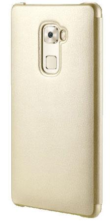 کیف چرمی اصلی هواوی View Flip Case Huawei Mate S
