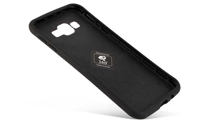 قاب محافظ Samsung Galaxy A8 مارک iFace-Mazel