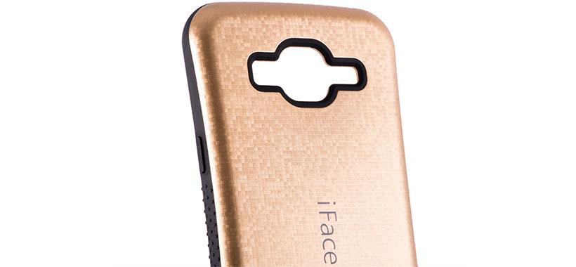 حفاظت از کلیدها و دوربین با قاب iFace