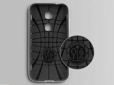 طراحی منحصر به فرد لایه داخلی هواوی جی 7 پلاس