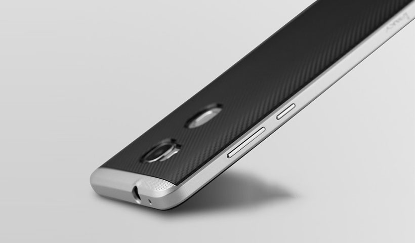 قاب محافظ iPaky گوشی هواوی آنر 5X