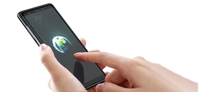 قاب محافظ آی پکی سامسونگ Galaxy Note 8