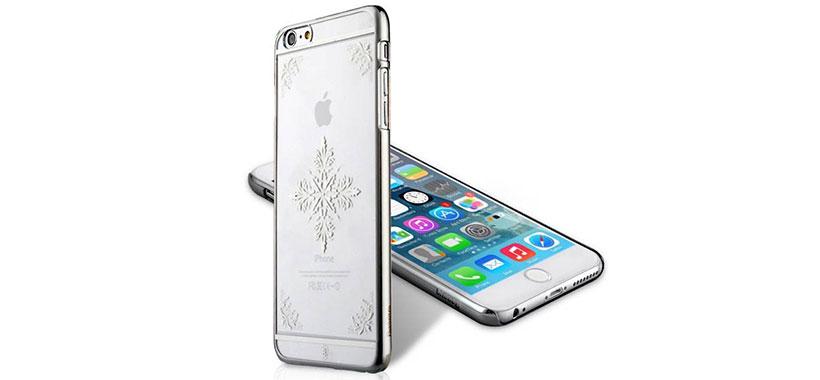 قاب محافظ بیسوس iPhone 6/6s