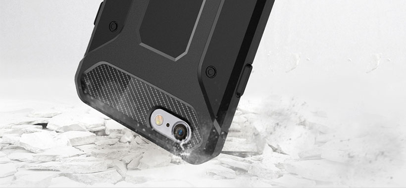 قاب محافظ گوشی آیفون 6/6اس مدل اسپیگن