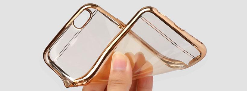 کاور ژله ای یوسامز اپل iPhone 6/6s