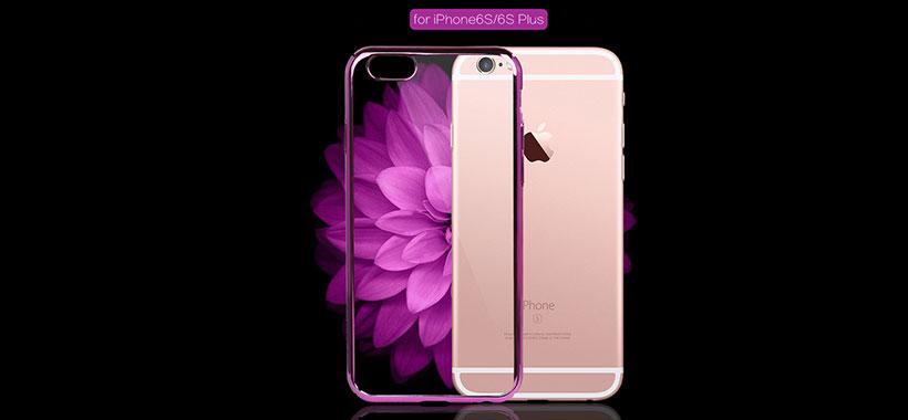 قاب محافظ یوسامز iPhone 6 Plus/6s Plus