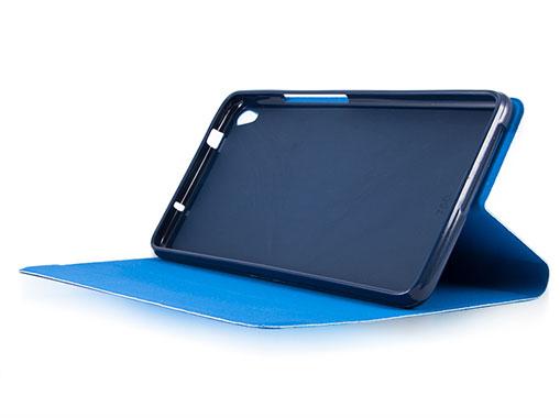 کیف محافظ تبلت لنوو با حالت استند Tab3 7 Plus
