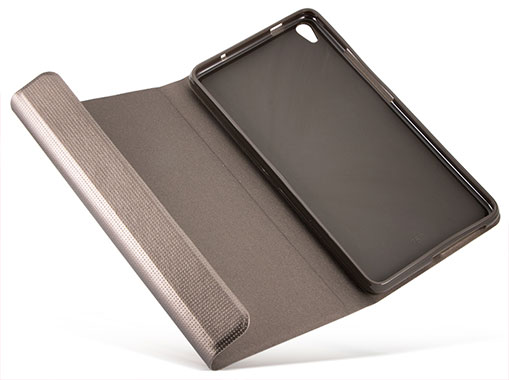 کیف محافظ تبلت لنوو Tab3 7 Plus با مگنت بستن درب