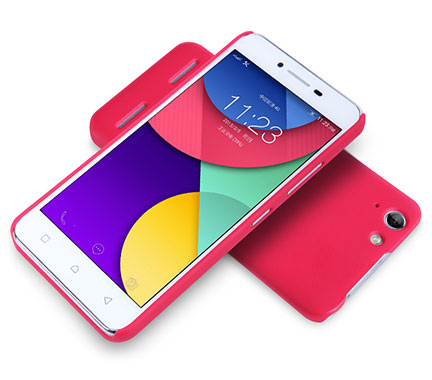 قاب نیلکین لنوو K5/K5 Plus/Lemon 3