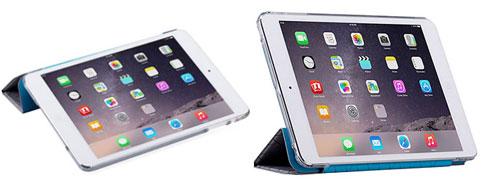 کیف محافظ مومکس آیپد ایر MOMAX Leather Case Apple iPad Air 2