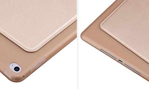کیف مومکس آیپد ایر Momax The Core Smart Case For iPad Air 2