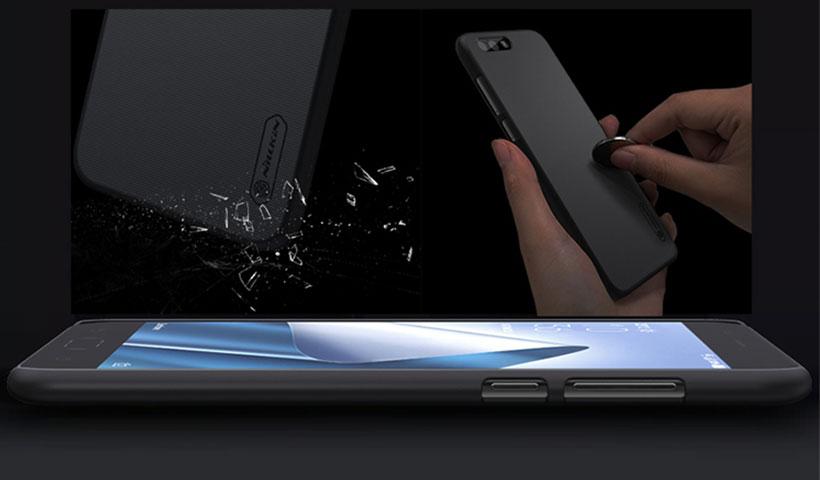 قاب محافظ ایسوس Zenfone 4 ZE554KL