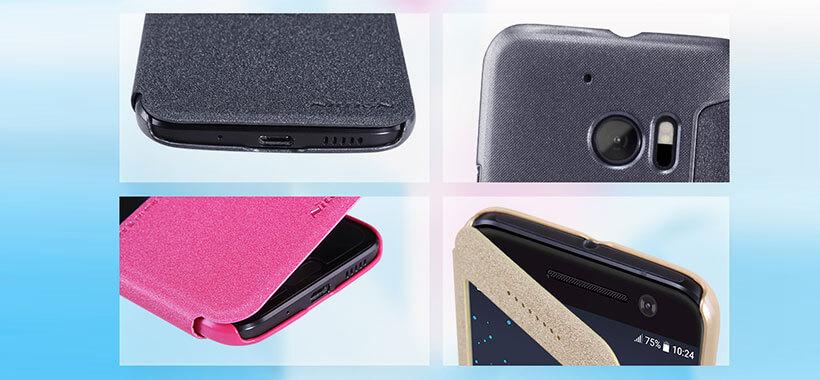 کیف نیلکین HTC 10