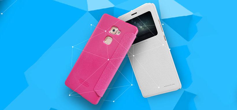 کیف نیلکین گوشی هواوی Huawei Mate S