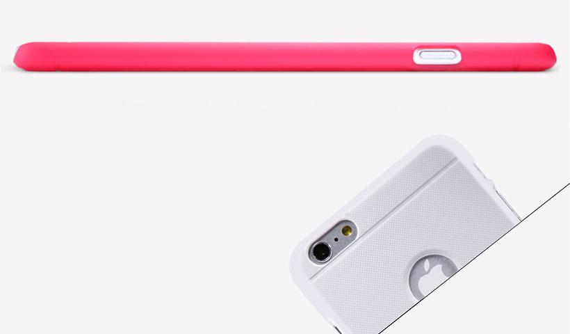 قاب گوشی فراستد شیلد نیلکین اپل iPhone 6 Plus/6S Plus