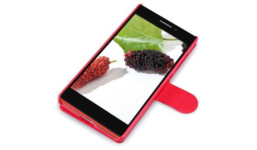 کاور نیلکین برای گوشی لنوو مدل Vibe X2