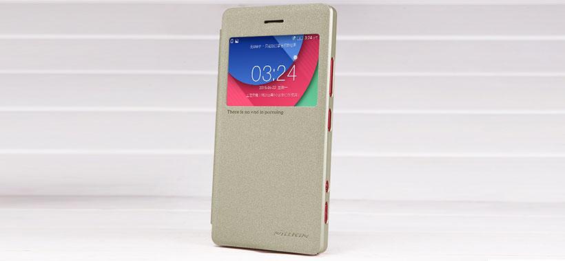 کیف اسپارکل نیلیکن گوشی لنوو زد90