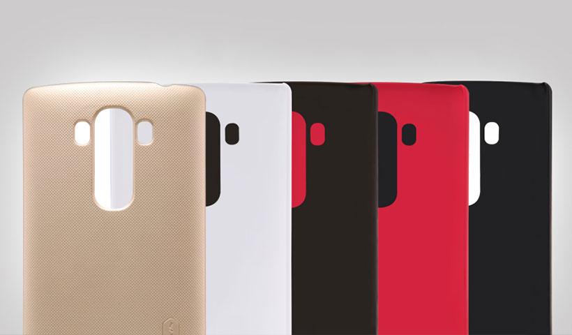 قاب فراستد ویژه گوشی LG G4 Beat