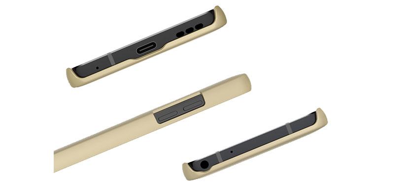 قاب گوشی LG G6