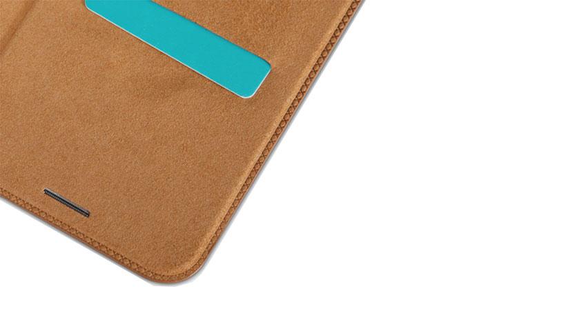 کیف چرمی نیلکین ال جی V30