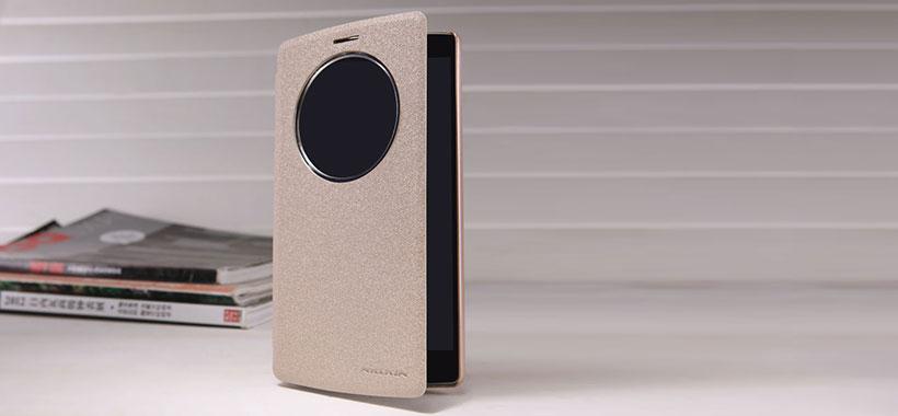 کیف نیلکین گوشی LG G4