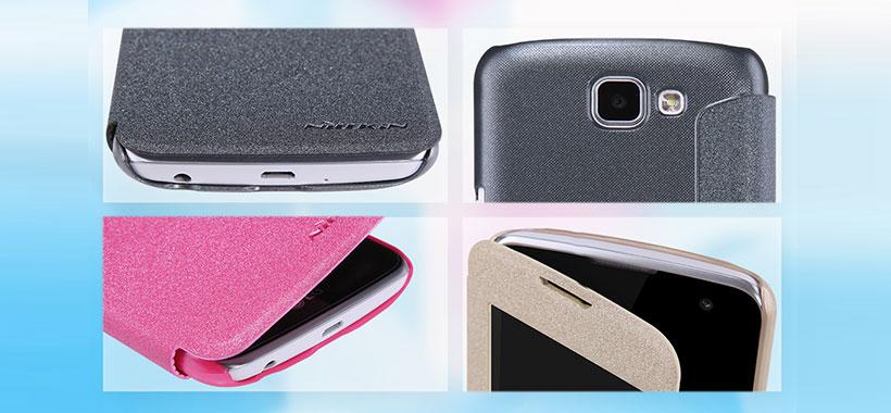 کیف نیلکین LG K4