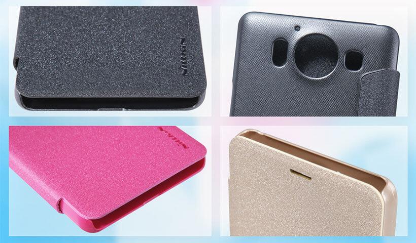 کاور مایکروسافت Lumia 950