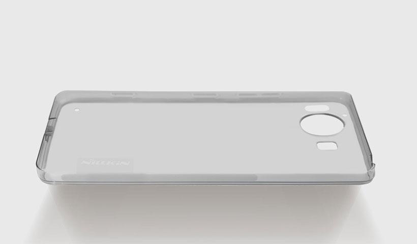 محافظ ژله ای نیلکین مایکروسافت لومیا 950