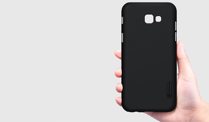 قاب محافظ نیلکین سامسونگ Nillkin Frosted Shield Case Samsung Galaxy A7 2017