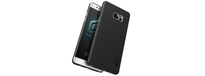 قاب محافظ نیلکین سامسونگ Galaxy Note FE