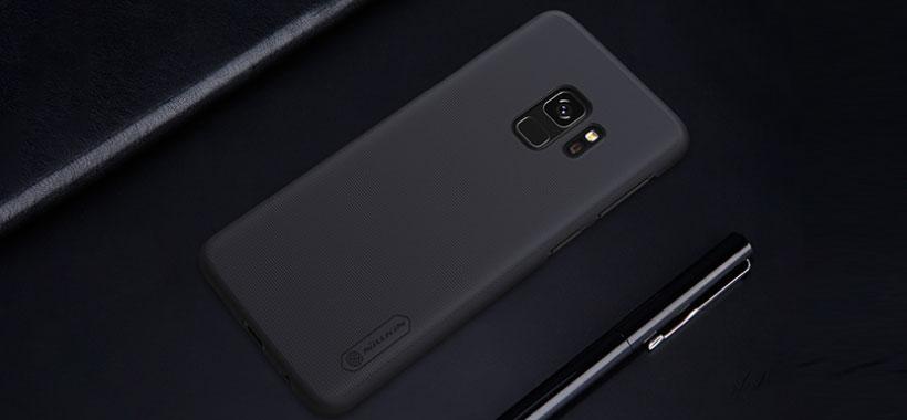 کاور محافظ نیلکین برای سامسونگ Galaxy S9