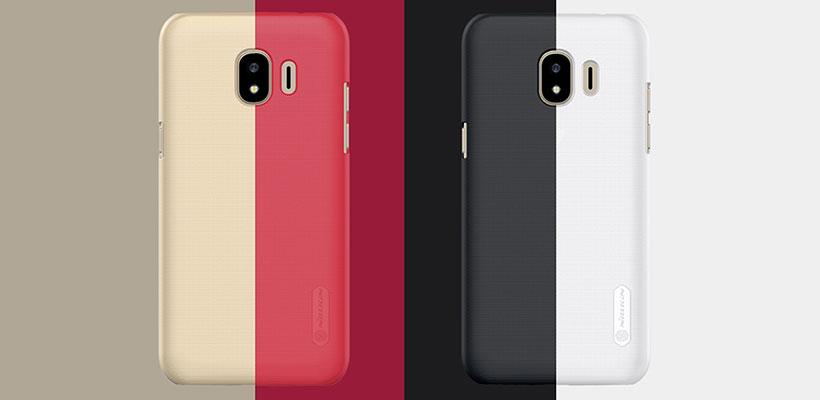 قاب فراستد نیلکین گوشی J2 pro 2018