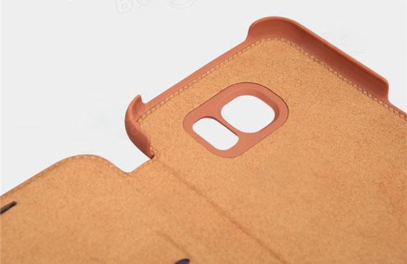 محافظت از گوشی با بدنه پلاستیک مقاوم و سخت گلکسی اس 6