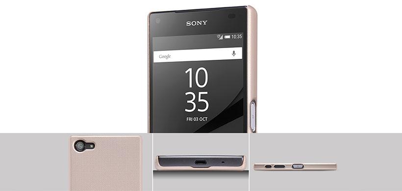 قاب محافظ Sony Z5 Compact