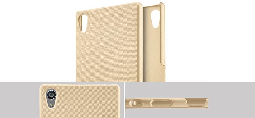 قاب فراستد ویژه گوشی سونی اکسپریا Z5 Premium