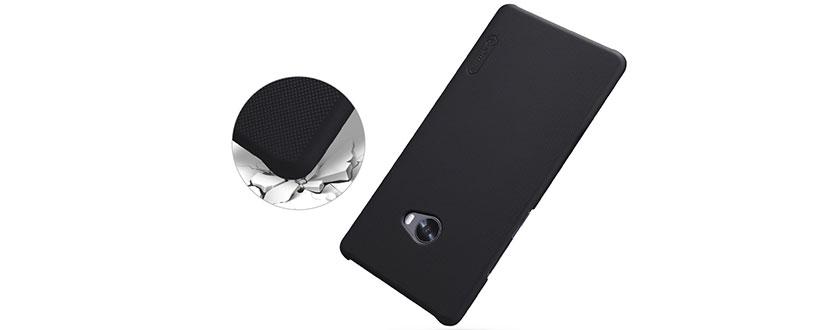 حفاظت از گوشی در برابر ضربه و گرد و غبار