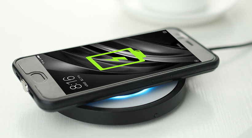 قاب شارژر وایرلس نیلکین شیائومی Nillkin Magic Case Xiaomi Mi 6