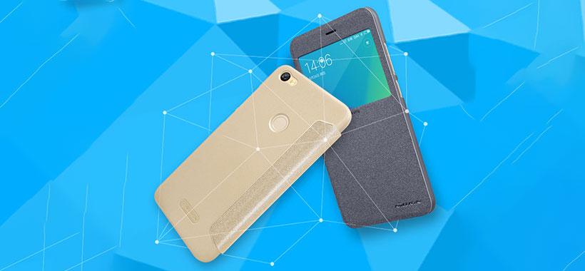 کیف محافظ نیلکین شیائومی RedMi Note 5A Prime