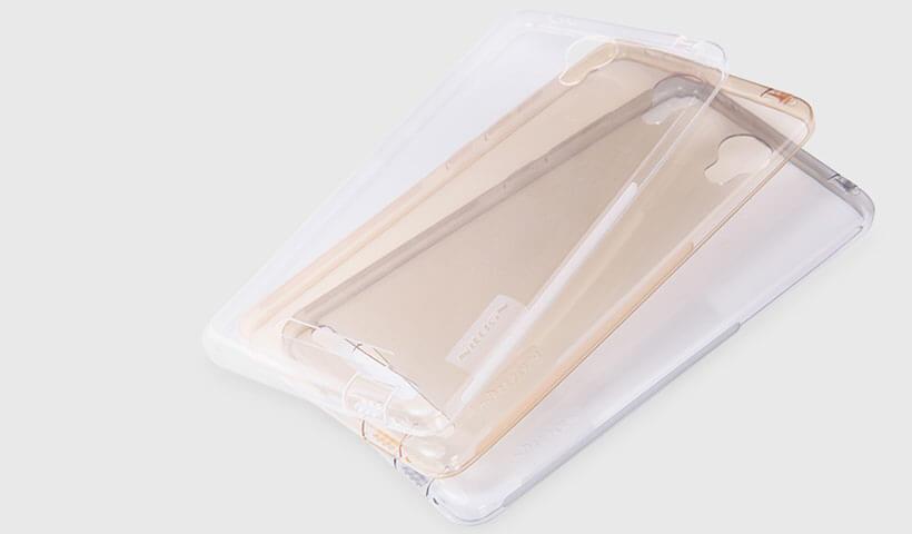 محافظ ژله ای نیلکین Xiaomi Redmi Note 2