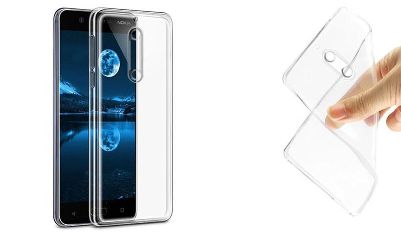 کاور ژلهای Nokia 5