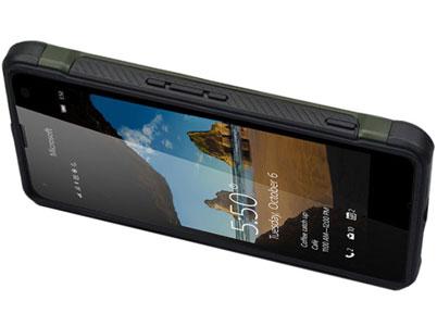 پوشش برجسته کلیدهای قاب چریکی Nokia Lumia 950 XL
